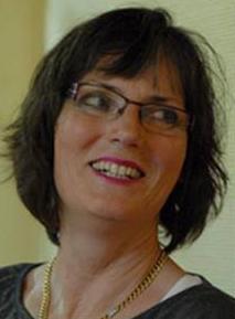 Michaela Recker - Stiftungsgründerin